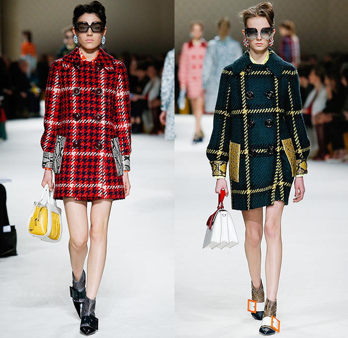 miu-miu-prada-2015-2016-fall-autumn-winter-runway-fashion-mode-paris-france-womens-snake-coat-ruffles-houndstooth-plaid-stripes-knit-t