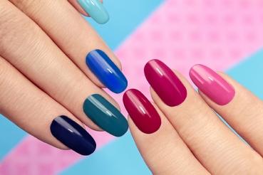 shellac-manicure