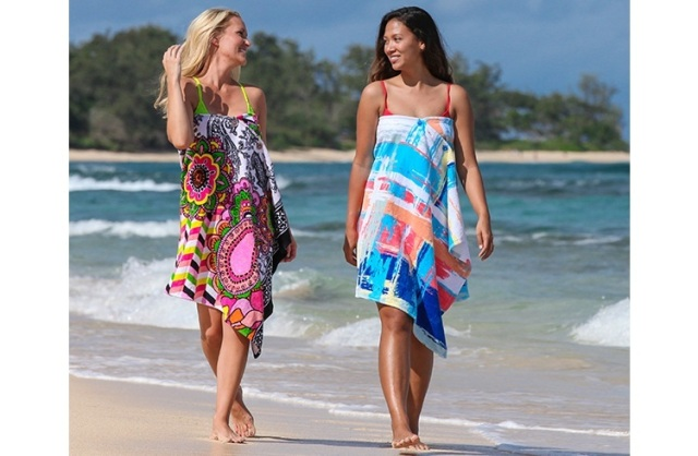 colourful-sarongs