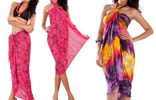 ladies-sarong