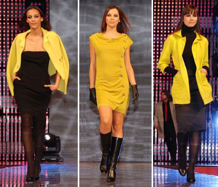 yellowcatwalk