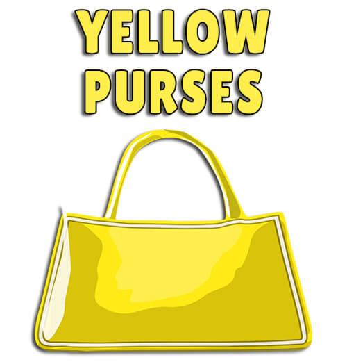 yellowpurses