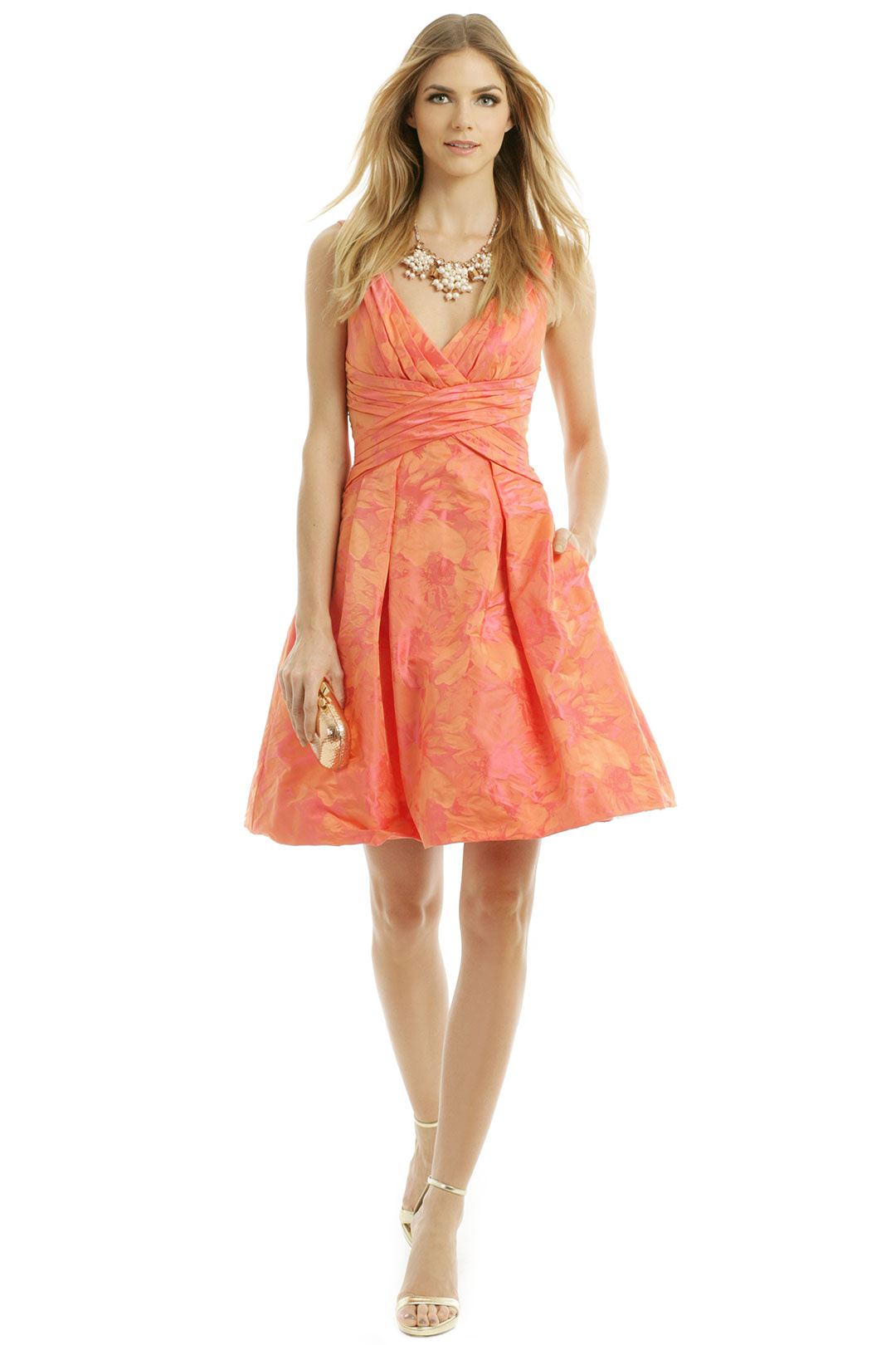 Strutting in style nancy mangano 39 s fashion style beauty for Fashionable dresses for wedding guests