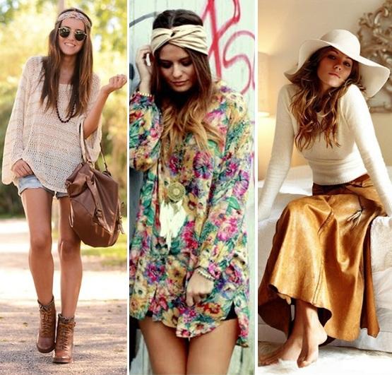 Hippi Chic. Best Boho Chic Images On Pinterest Bohemian Style ...