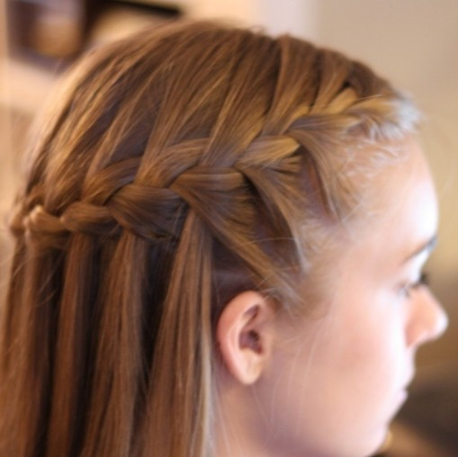 HAPPENING TYPES OF HAIR BRAIDS THAT ARE EASY TO BE MADE ...