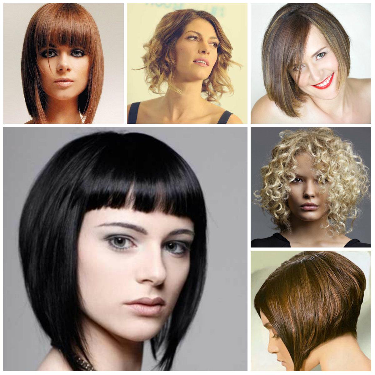 bob haircuts – STRUTTING IN STYLE